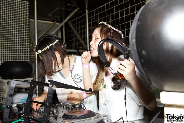 Kawaii Tokyo Fashion & Music at Heavy Pop 3 (6)