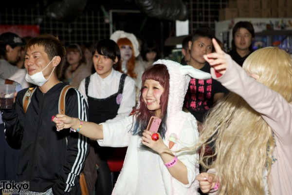 Kawaii Tokyo Fashion & Music at Heavy Pop 3 (13)