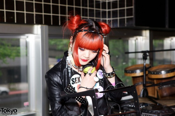 Kawaii Tokyo Fashion & Music at Heavy Pop 3 (14)