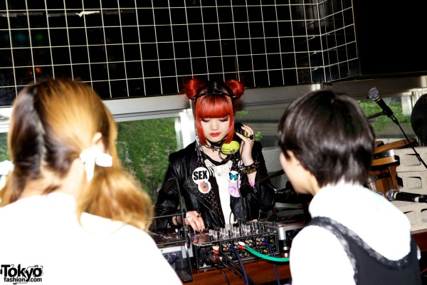 Kawaii Tokyo Fashion & Music at Heavy Pop 3 (15)