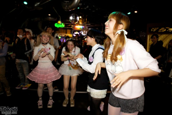 Kawaii Tokyo Fashion & Music at Heavy Pop 3 (18)