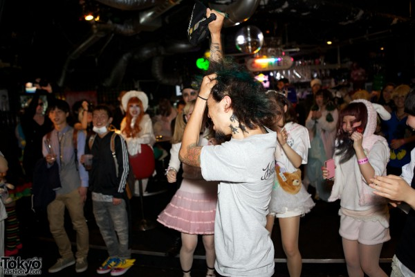 Kawaii Tokyo Fashion & Music at Heavy Pop 3 (20)