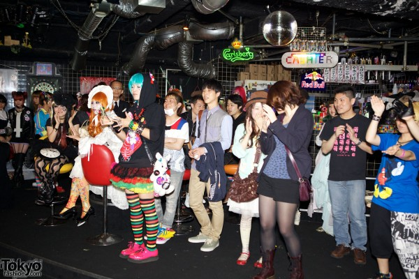 Kawaii Tokyo Fashion & Music at Heavy Pop 3 (25)