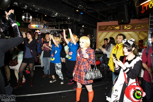 Kawaii Tokyo Fashion & Music at Heavy Pop 3 (26)