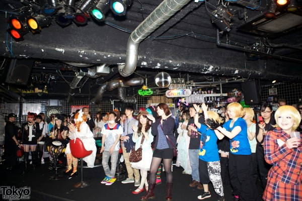 Kawaii Tokyo Fashion & Music at Heavy Pop 3 (27)