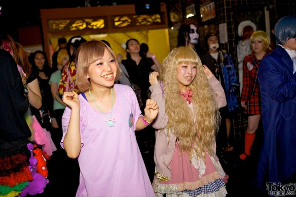 Kawaii Tokyo Fashion & Music at Heavy Pop 3 (29)