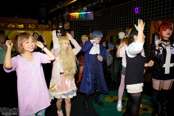 Kawaii Tokyo Fashion & Music at Heavy Pop 3 (30)
