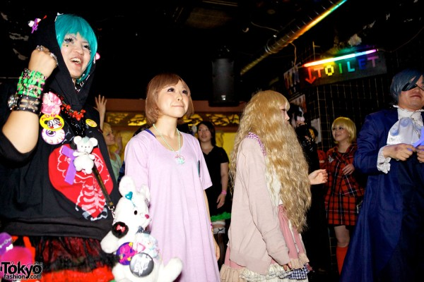 Kawaii Tokyo Fashion & Music at Heavy Pop 3 (31)