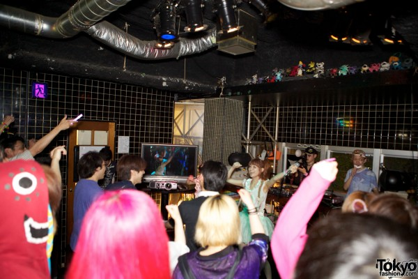 Kawaii Tokyo Fashion & Music at Heavy Pop 3 (37)