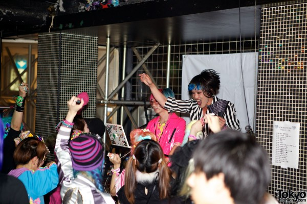 Kawaii Tokyo Fashion & Music at Heavy Pop 3 (50)