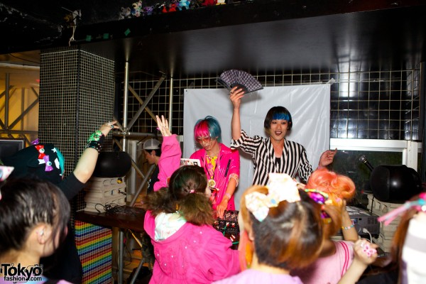 Kawaii Tokyo Fashion & Music at Heavy Pop 3 (51)