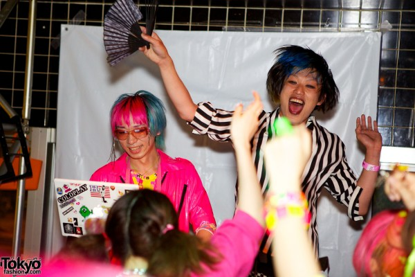 Kawaii Tokyo Fashion & Music at Heavy Pop 3 (52)