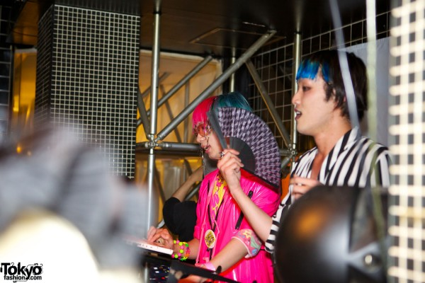 Kawaii Tokyo Fashion & Music at Heavy Pop 3 (54)