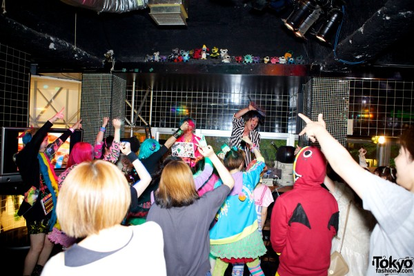 Kawaii Tokyo Fashion & Music at Heavy Pop 3 (56)
