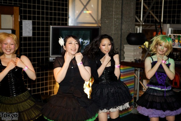 Kawaii Tokyo Fashion & Music at Heavy Pop 3 (60)