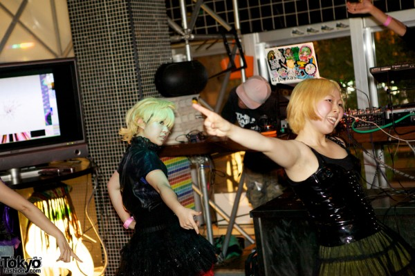 Kawaii Tokyo Fashion & Music at Heavy Pop 3 (62)