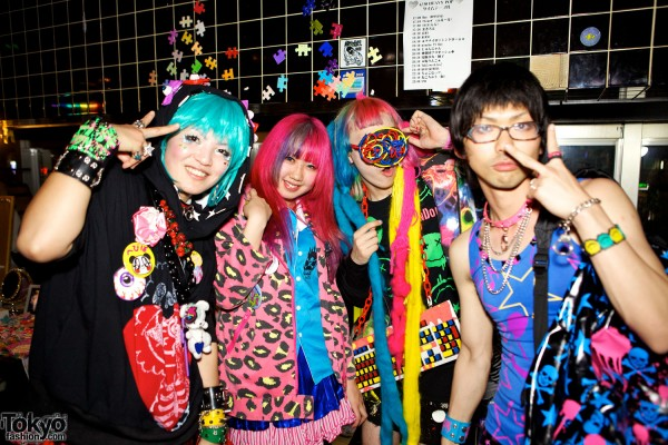 Kawaii Tokyo Fashion & Music at Heavy Pop 3 (65)