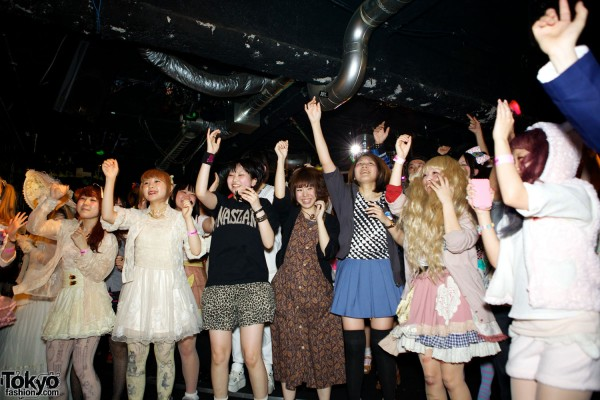 Kawaii Tokyo Fashion & Music at Heavy Pop 3 (68)