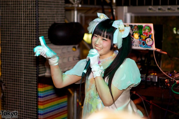 Kawaii Tokyo Fashion & Music at Heavy Pop 3 (70)