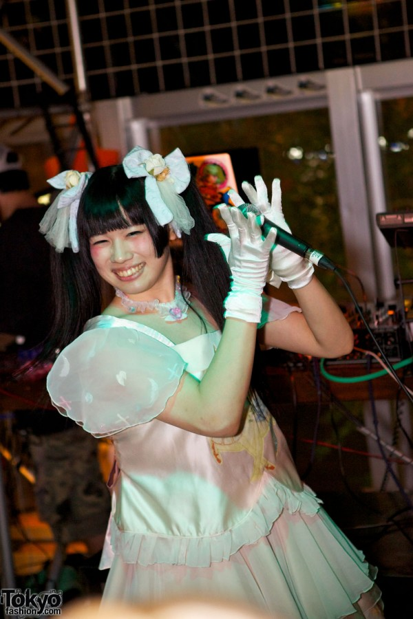 Kawaii Tokyo Fashion & Music at Heavy Pop 3 (71)
