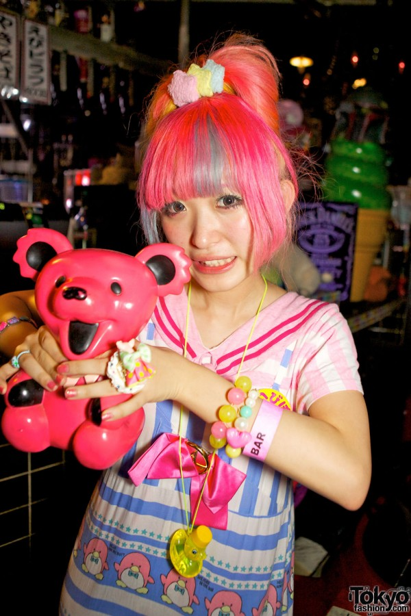Kawaii Tokyo Fashion & Music at Heavy Pop 3 (72)
