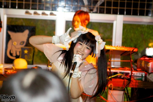 Kawaii Tokyo Fashion & Music at Heavy Pop 3 (73)