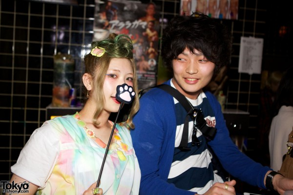 Kawaii Tokyo Fashion & Music at Heavy Pop 3 (77)