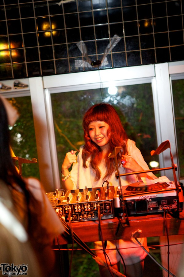 Kawaii Tokyo Fashion & Music at Heavy Pop 3 (81)