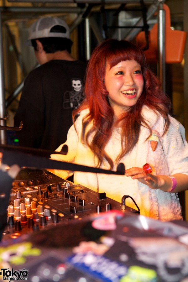 Kawaii Tokyo Fashion & Music at Heavy Pop 3 (82)