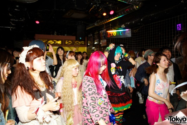 Kawaii Tokyo Fashion & Music at Heavy Pop 3 (83)