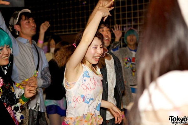 Kawaii Tokyo Fashion & Music at Heavy Pop 3 (84)