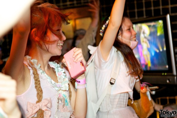 Kawaii Tokyo Fashion & Music at Heavy Pop 3 (85)