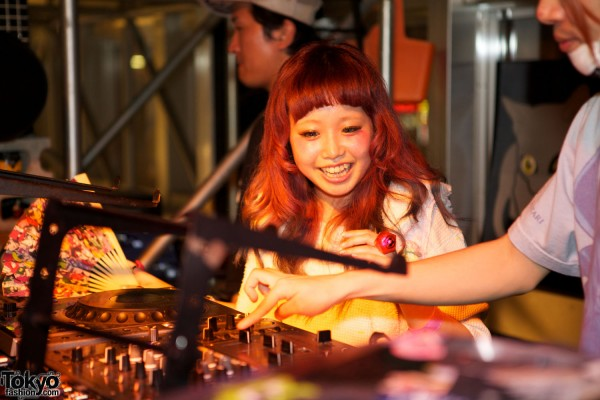 Kawaii Tokyo Fashion & Music at Heavy Pop 3 (87)