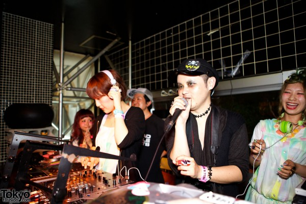 Kawaii Tokyo Fashion & Music at Heavy Pop 3 (89)