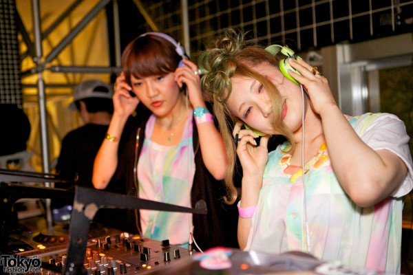 Kawaii Tokyo Fashion & Music at Heavy Pop 3 (90)