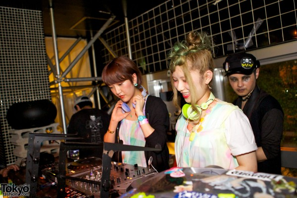 Kawaii Tokyo Fashion & Music at Heavy Pop 3 (91)