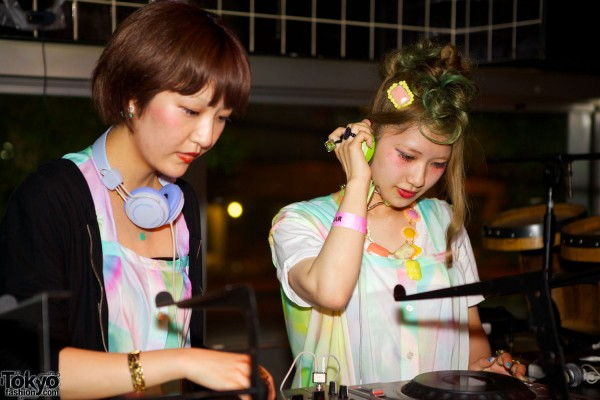 Kawaii Tokyo Fashion & Music at Heavy Pop 3 (92)