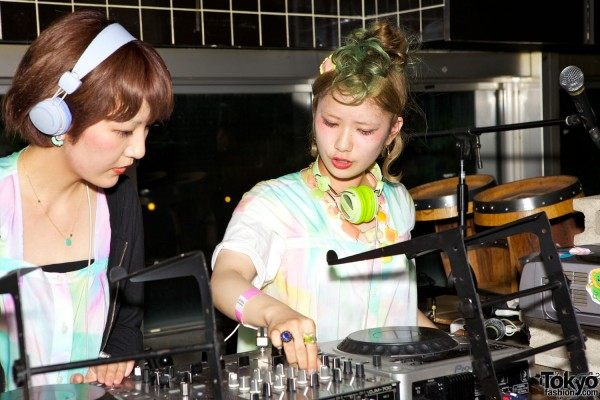 Kawaii Tokyo Fashion & Music at Heavy Pop 3 (95)