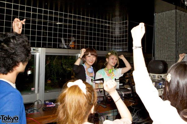 Kawaii Tokyo Fashion & Music at Heavy Pop 3 (97)