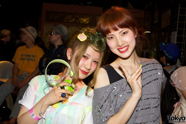 Kawaii Tokyo Fashion & Music at Heavy Pop 3 (99)
