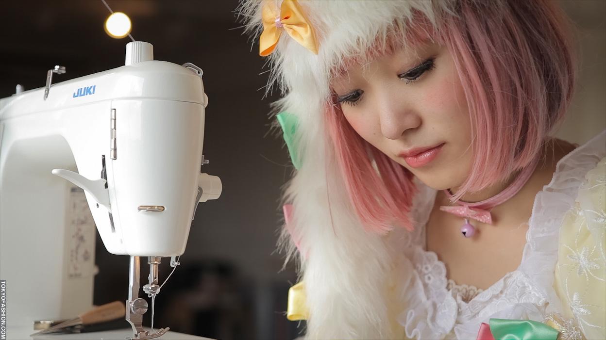 Party Baby Designer Kumamiki