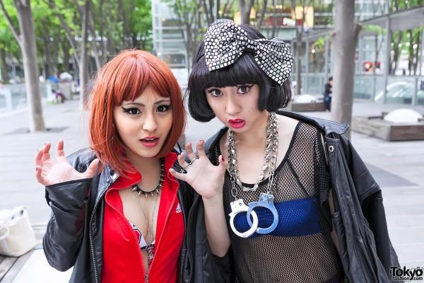 Lady Gaga Fan Fashion in Japan (27)