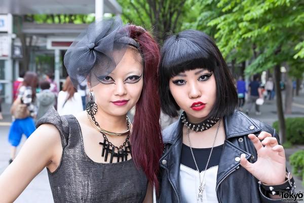Lady Gaga Fan Fashion in Japan (29)