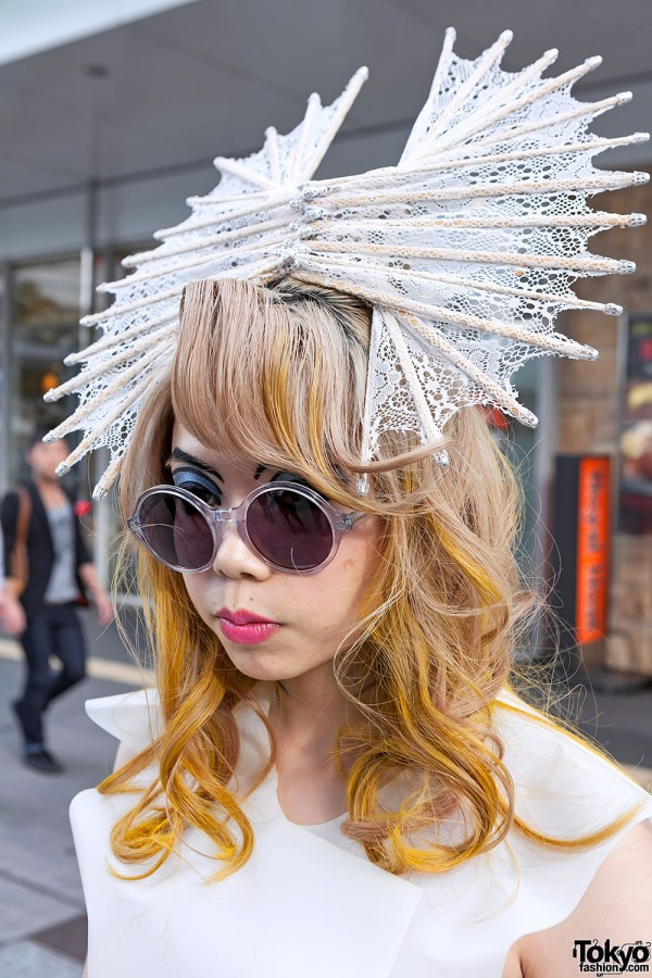 Lady Gaga Fan Fashion in Japan (73)