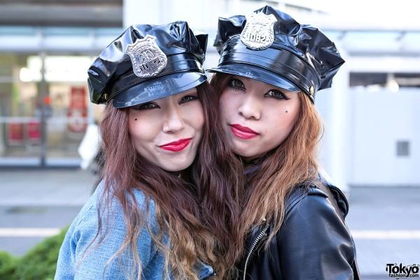 Lady Gaga Fan Fashion in Japan (153)