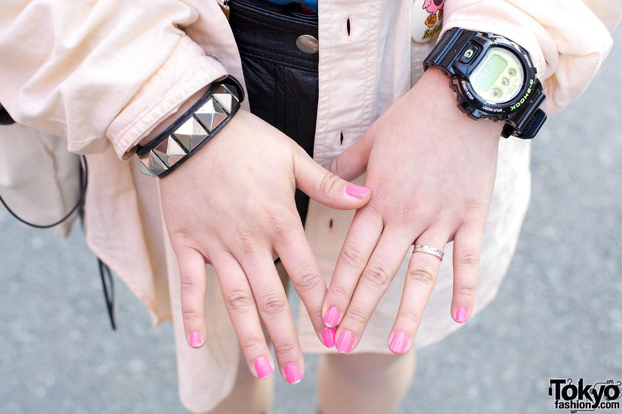 Tumblr Girl Bracelet   Dress images