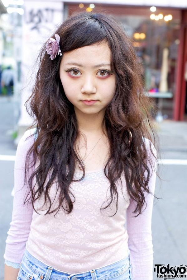 Mayupu's Harajuku Street Fashion