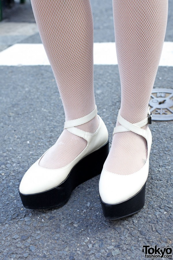 Emoda Platform Shoes