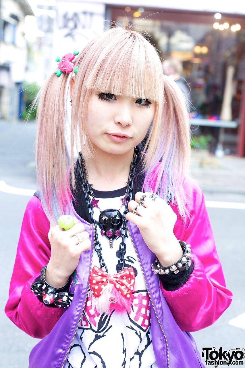 Tokyo Fashion Mana  Year Old Fashion