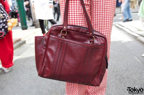 Alfredo Bannister handbag
